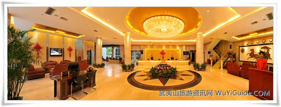 千赢国际下载app圣远国际酒店大堂前台