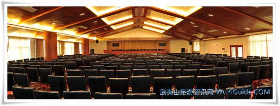 千赢国际下载app圣远国际酒店会议室