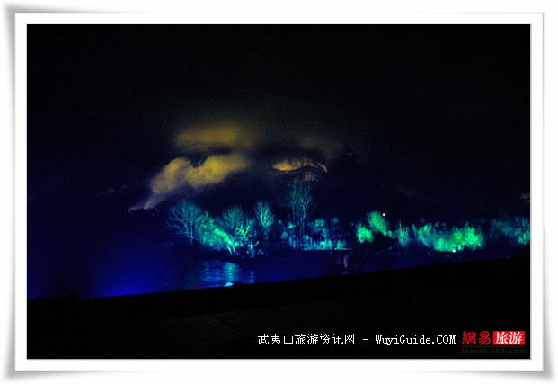 千赢国际下载app印象大红袍场景